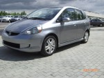 HONDA FIT/JAZZ-SPORT